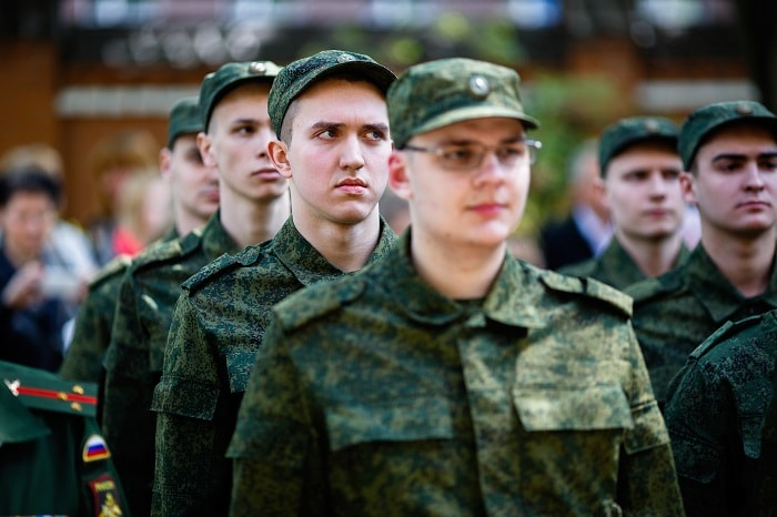 Характеристика на студента и ученика для военкомата