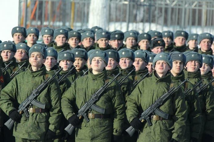 Какие права и обязанности имеет призывник в России?