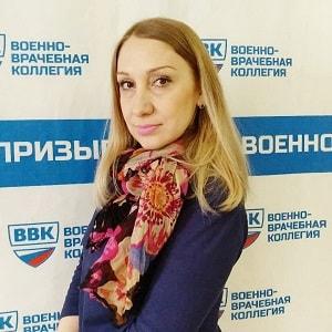Диана Коновалова