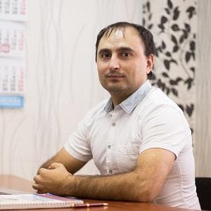 Эдуард Нургалиев