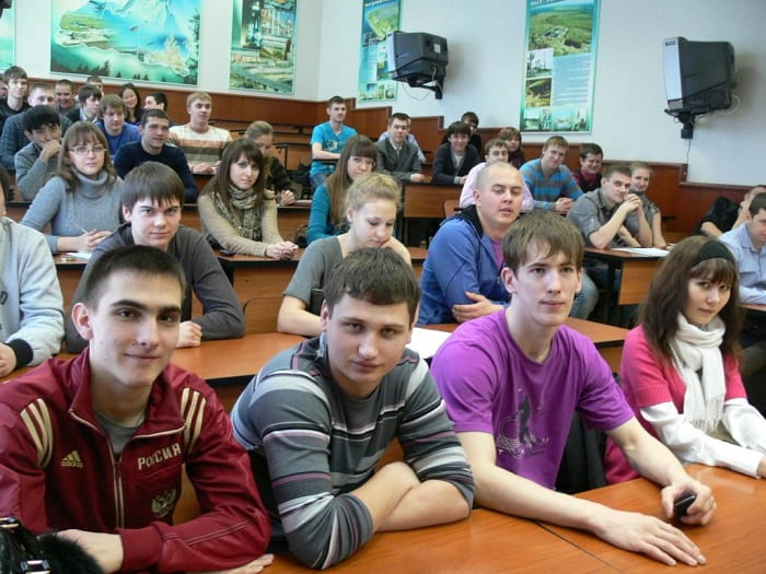 Академический отпуск в Ногинске