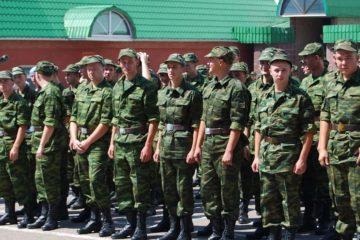 Причины освобождения от армии - полный список
