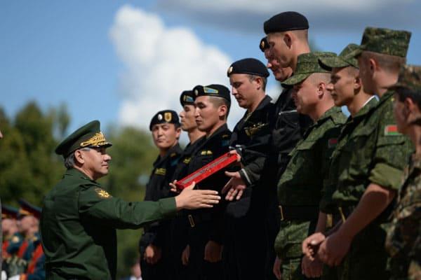Брекеты и военная служба