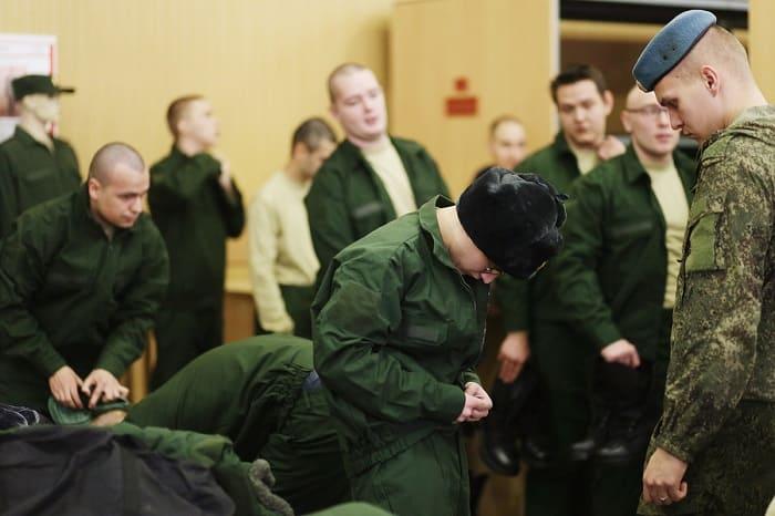 Энурез как отсрочка от армии