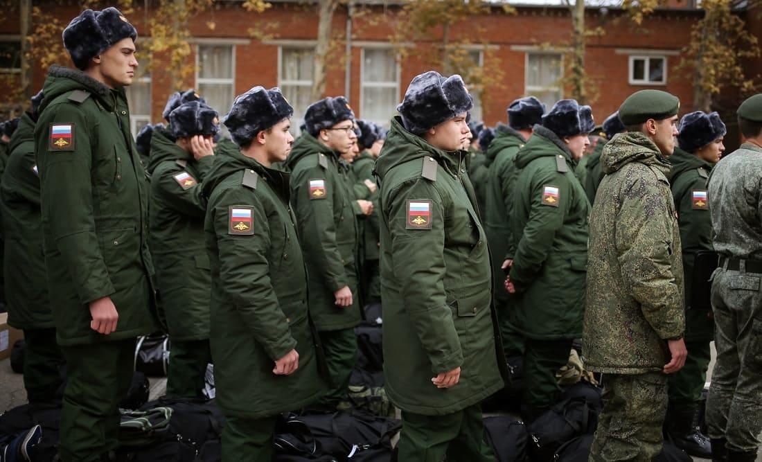 Постановка на воинский учет граждан - правила, сроки, документы