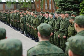 Какой срок службы в армии России в 2019 году - будут ли изменения