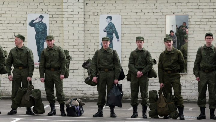 Снятие с учета военкомата