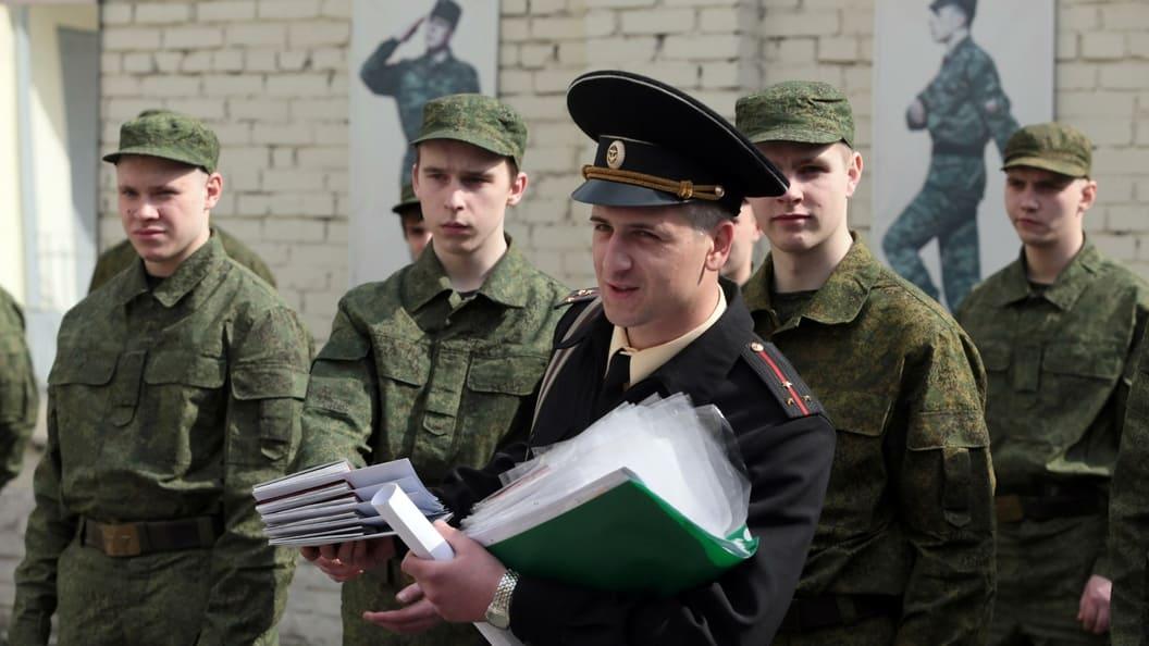 Жалоба на действия военкомата - куда писать, как подавать заявление