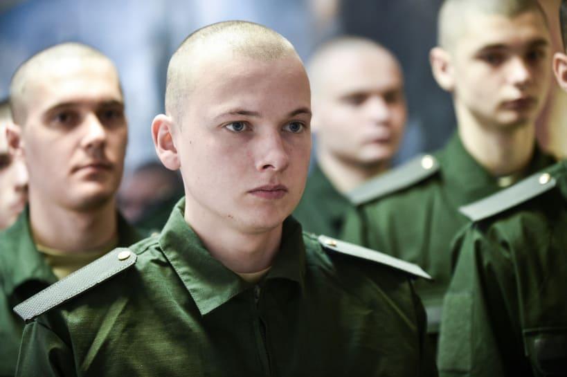 Школа и армия