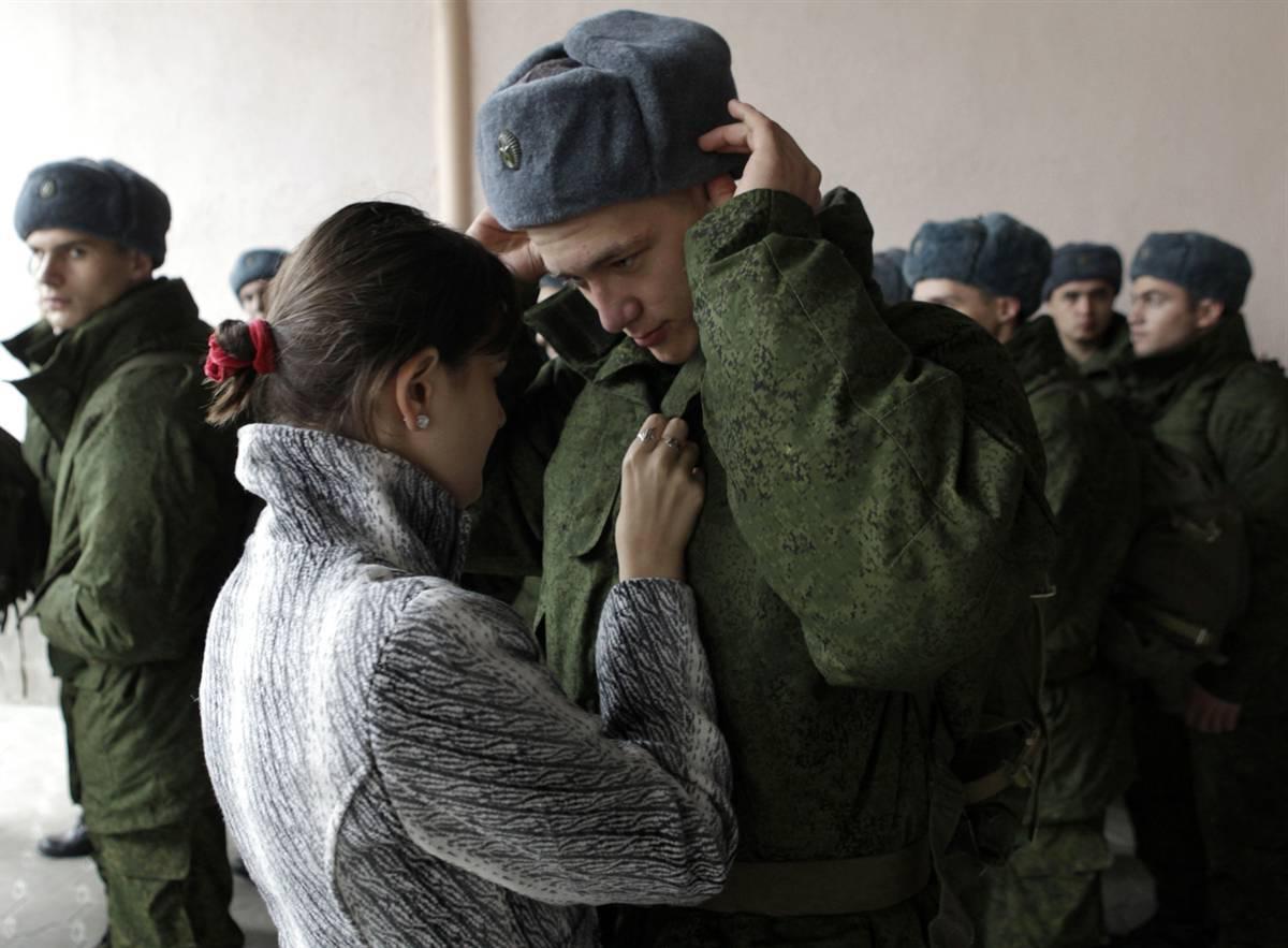 Как не пойти в армию законно