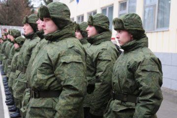 Берут ли в армию с кистой различных видов