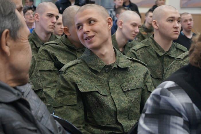 Какой призывной возраст в армию