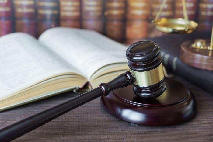 Особенности законодательства