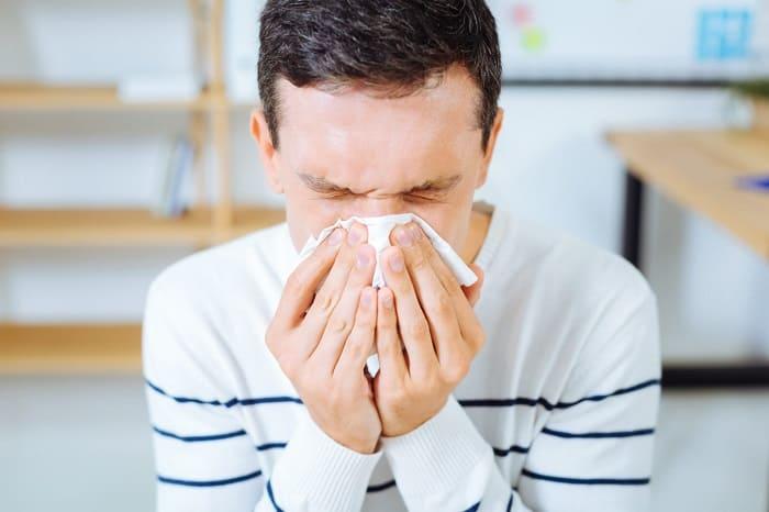 Берут ли в армию аллергиков