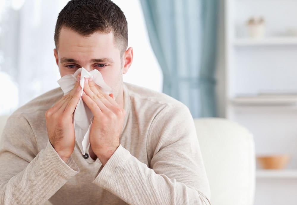 Берут ли в армию с аллергией