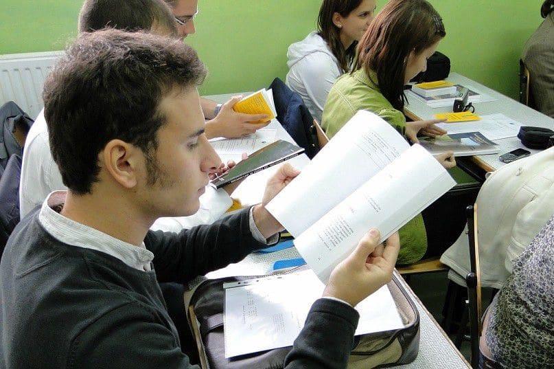 Бакалавриат и магистратура