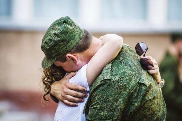 Нарушения со стороны военкомата в призыве
