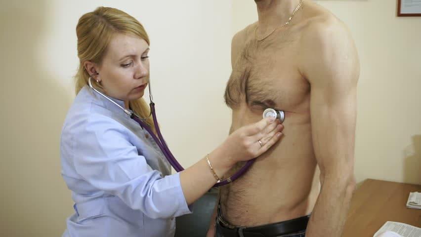 Диагностика брадикардии