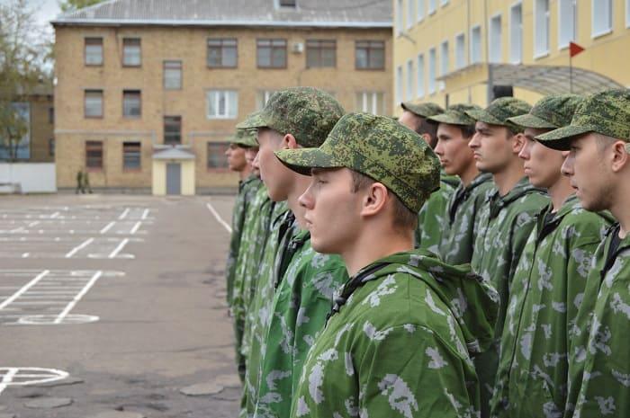 Причины откоса от армии