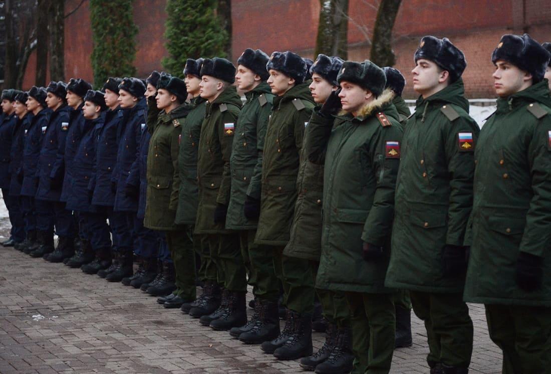До скольки призывают в армию - возрастные рамки