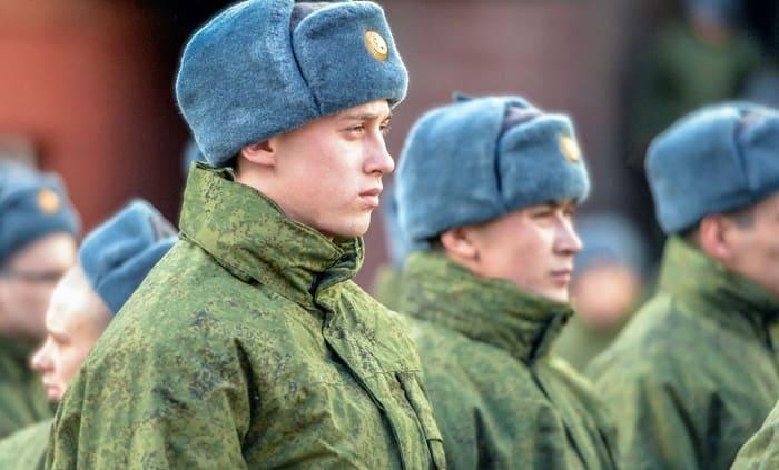 Причины отмены военного призыва