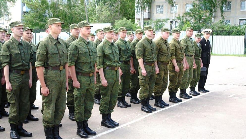 Отмена военного призыва в России - когда ждать?