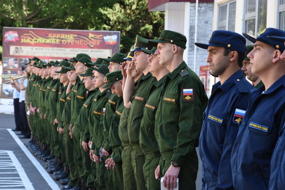 Берут ли в армию с витилиго