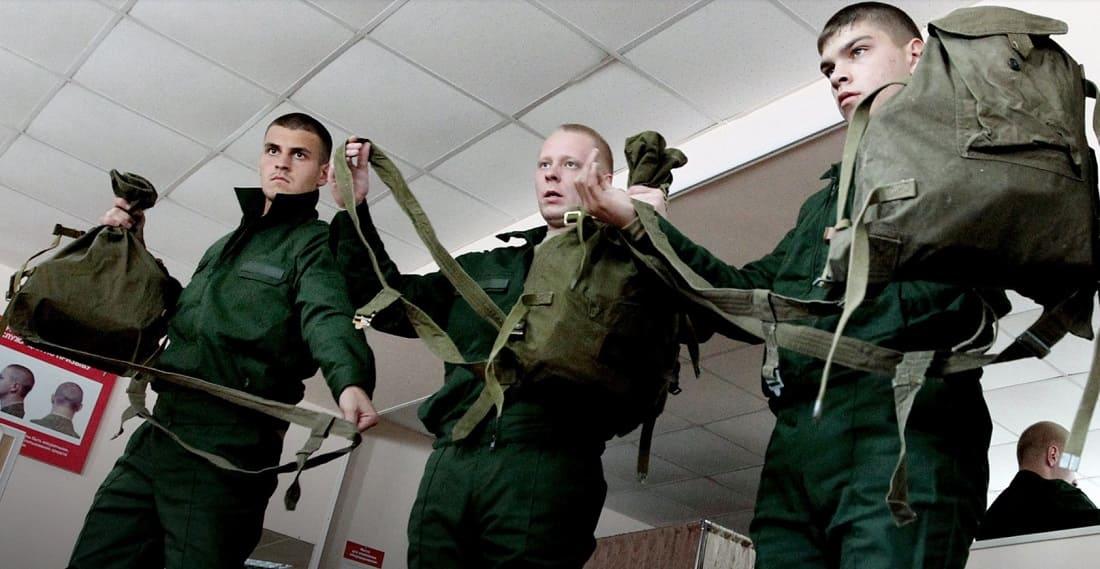 Берут ли с полипом на военную службу