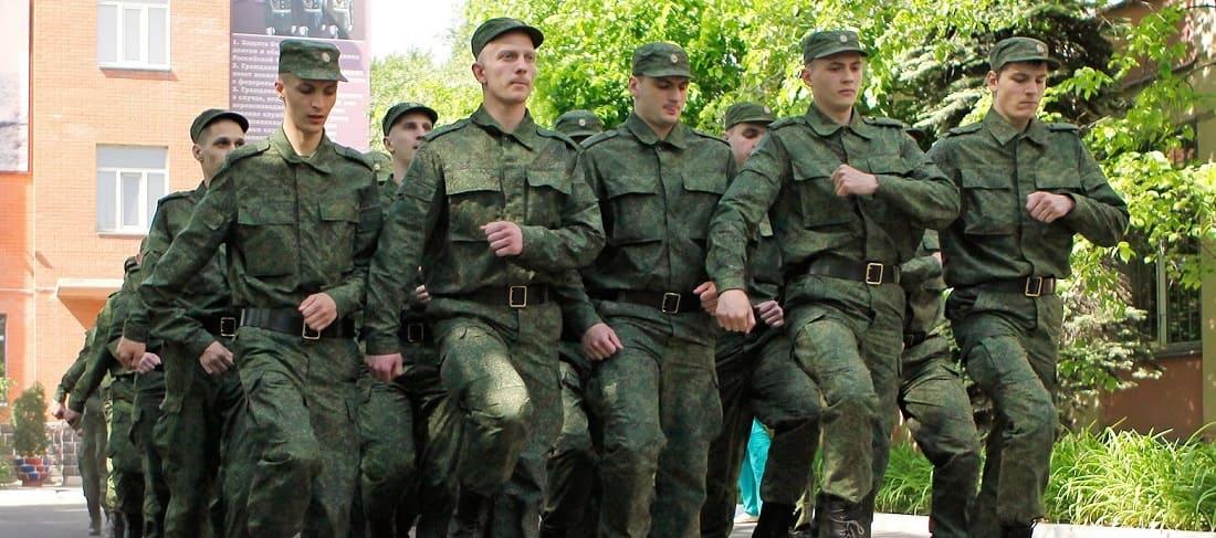 Законное освобождение от военного призыва в армию - подробности