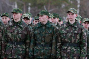 Смена прописки и военкомат