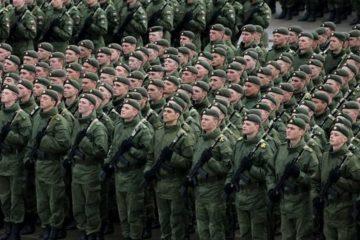 Отмена службы в армии